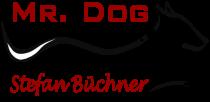 Hundeschule Mister Dog Stefan Büchner